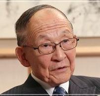 茂木友三郎