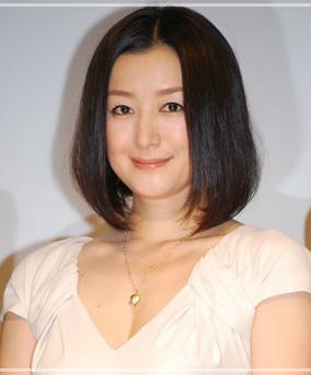 鈴木京香 若い頃 画像