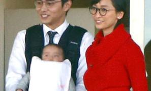 杏 東出昌大 子供 名前 性別 顔画像