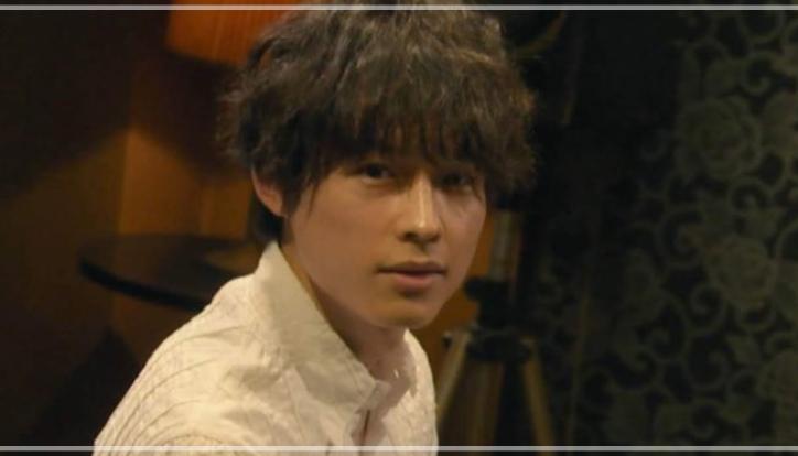 松村北斗 ピアノ 10ひみ 10の秘密